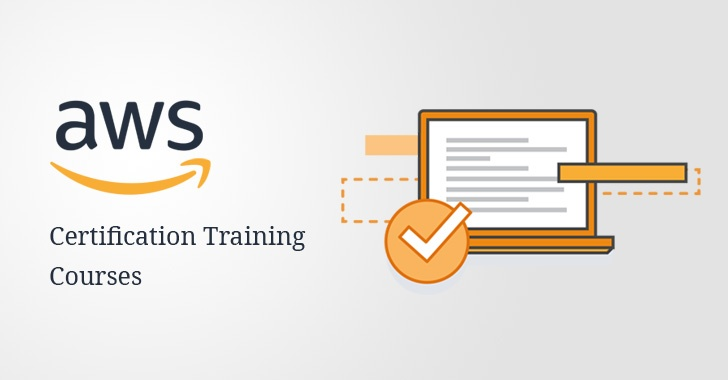 AWS-certification-video-course